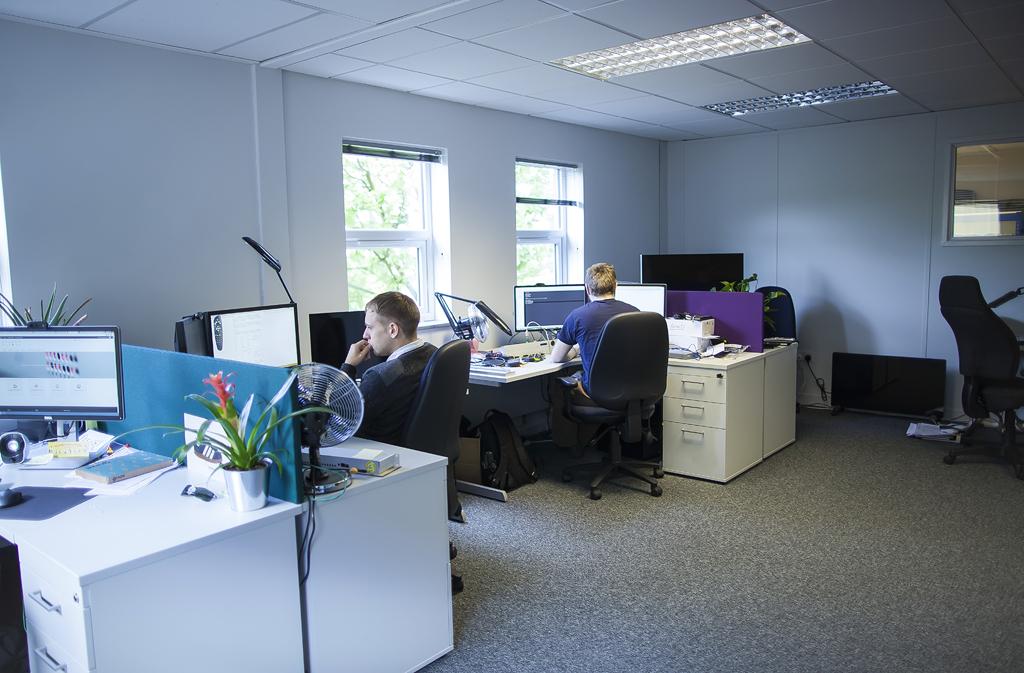 RedRat Offices